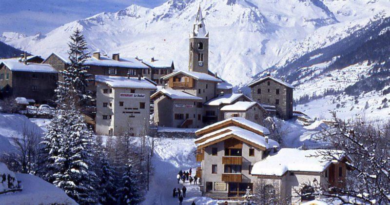 Promo forfait saison : Val Cenis à -50% jusqu'au 20/11/2016.