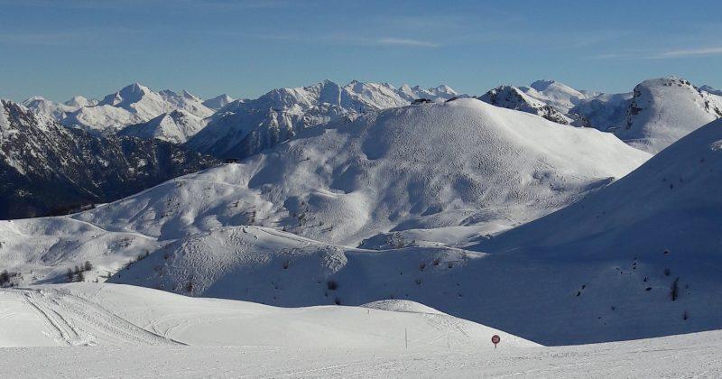 Où skier pour les vacances de Noël?