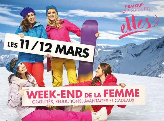 Quoi faire ce week-end du 11-12 mars?