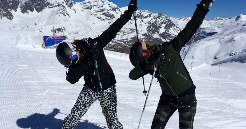 Bilan de la saison hivernale pour snowflike.com