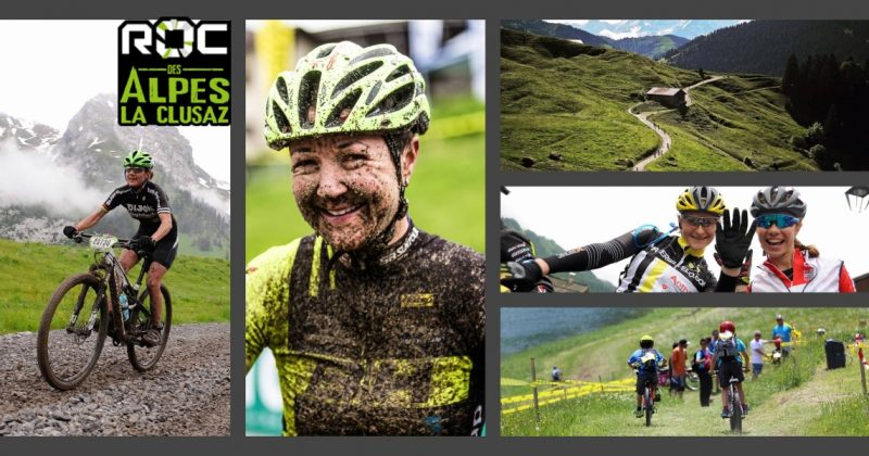 Rendez-vous au Roc des Alpes dès demain!