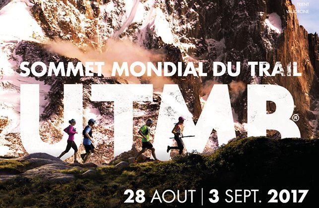 L'incontournable de la semaine : l'UTMB à Chamonix
