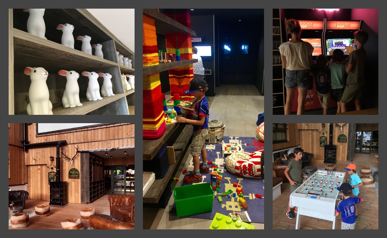 famille-enfants-jeux-fun-séjour-montagne-femmes