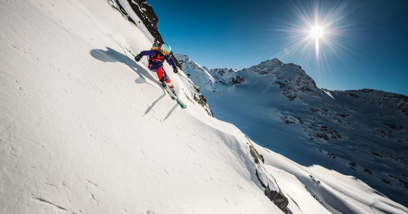 Conseils ski alpin : bien choisir ses skis