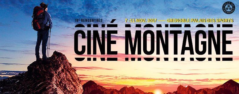 Les 19èmes Rencontres Ciné Montagnes de Grenoble du 7 au 11 novembre