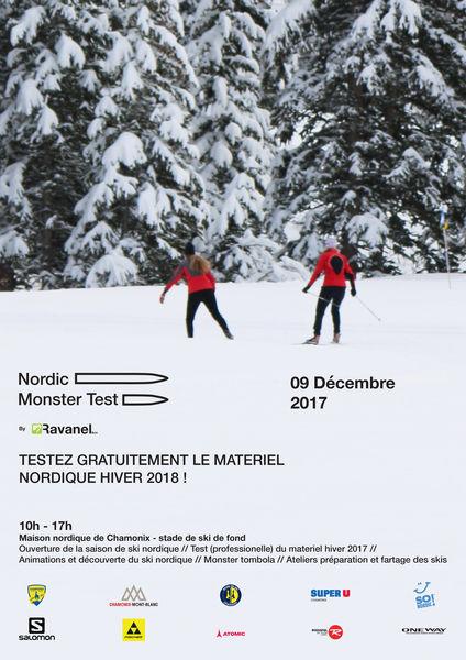 femmes- nordique-famille-tests-equipement-gratuit-club-des-sports-chamonix-ravanelandco-ski-fond-salomon-fischer-atomic-oneway-rossignol