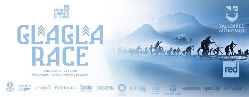 Testez votre résistance au froid – GlaGla Race 2018