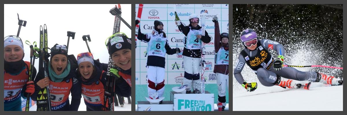 femmes-skieuses-montagne-outdoor-sport-sportives-compétition