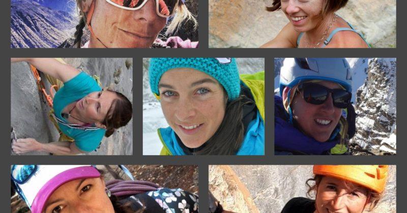 Lead The Climb accompagne les femmes au sommet