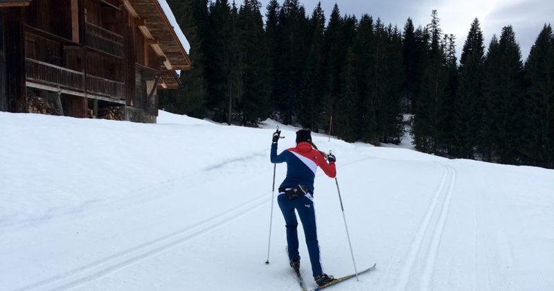 Votre forfait de ski nordique à prix réduit avant le 15 novembre