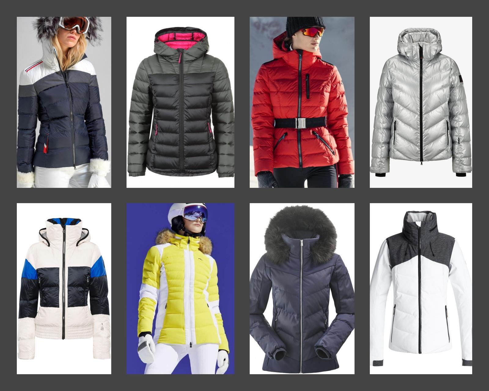 20182019 Snowflike Belles De Les Plus L'hiver Doudounes nAwX8vBvxq