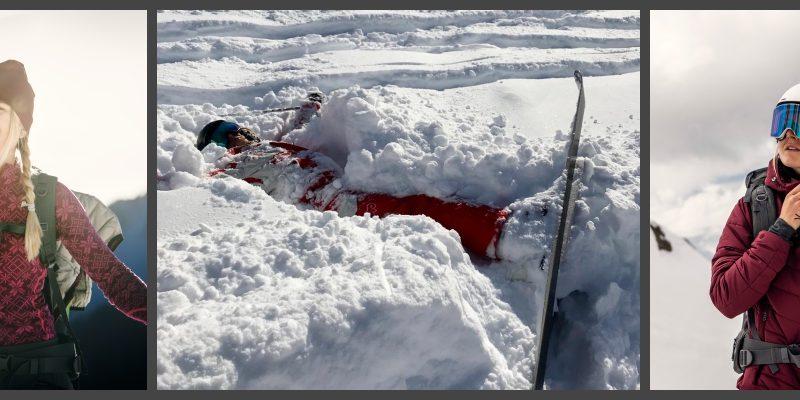 Job de rêve : faites vous payer pour aller skier en Suède avec Tenson