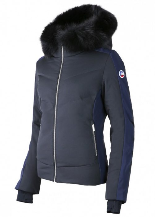 Veste ski femme cintree